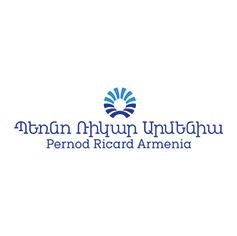 Պեռնո Ռիկար Արմենիա